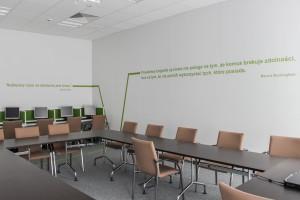 Urząd, jakiego nie było. Oto Centrum Rozwoju Talentów w gdańskim Olivia Business Centre
