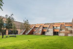 TOP: Architektura do tablicy! Najciekawsze nowe szkoły i przedszkola w Polsce