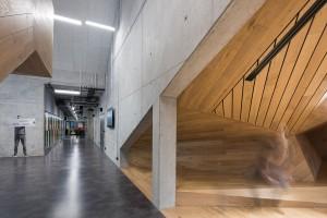 To jedna z najbardziej inspirujących architektonicznie szkół w Polsce. Design doceniony