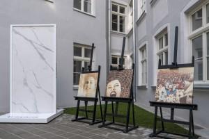 Prawdziwe dzieło sztuki powstaje w Łodzi