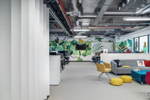 TOP 15: Tym żył świat polskiej architektury i designu w I kwartale 2018 roku