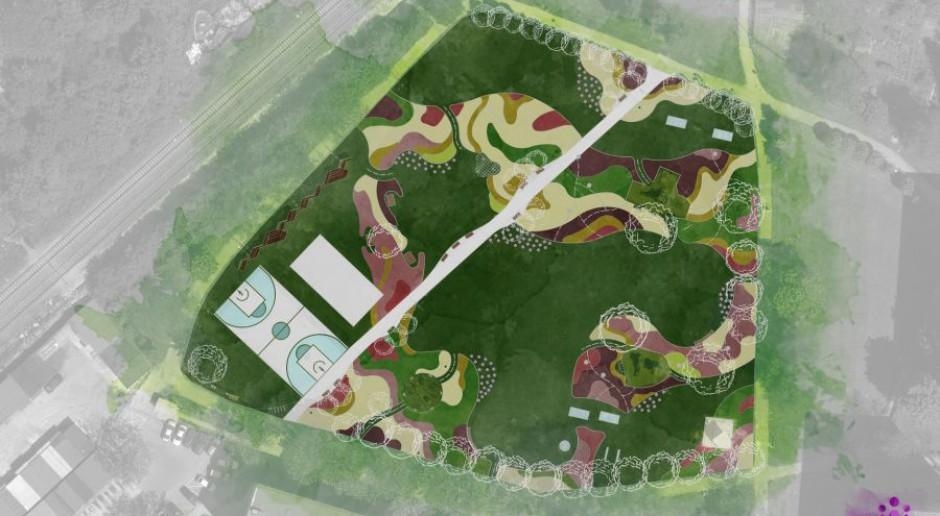 Piknik wśród traw? To jest możliwe!
