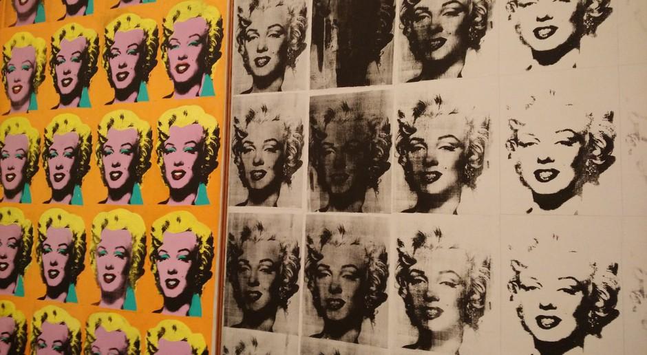 Andy Warhol w... Watykanie