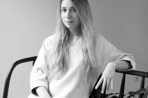 Maja Ganszyniec: Nie uznaję pojęcia polski design