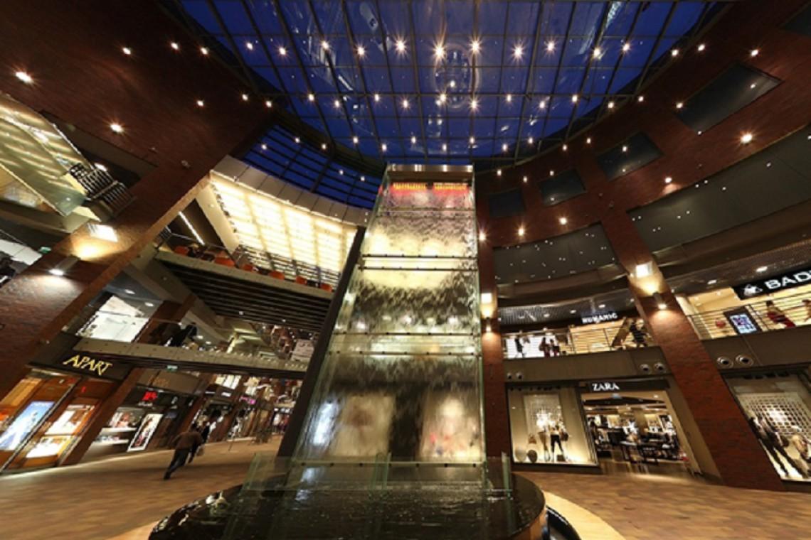 Wielka modernizacja w Galerii Sfera