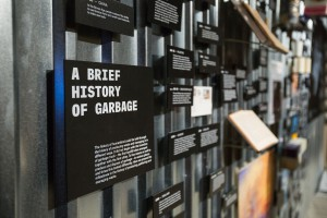 """""""Let's talk about garbage"""" w nowej odsłonie na 4 Design Days 2018"""