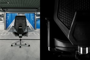 Doceniono polski design. Fotel pomyślany jako siła napędowa do pracy