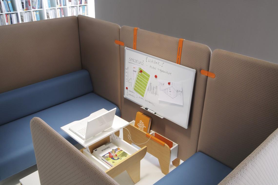 Ciasne, ale własne... biuro. Jak efektywnie zagospodarować małą przestrzeń?