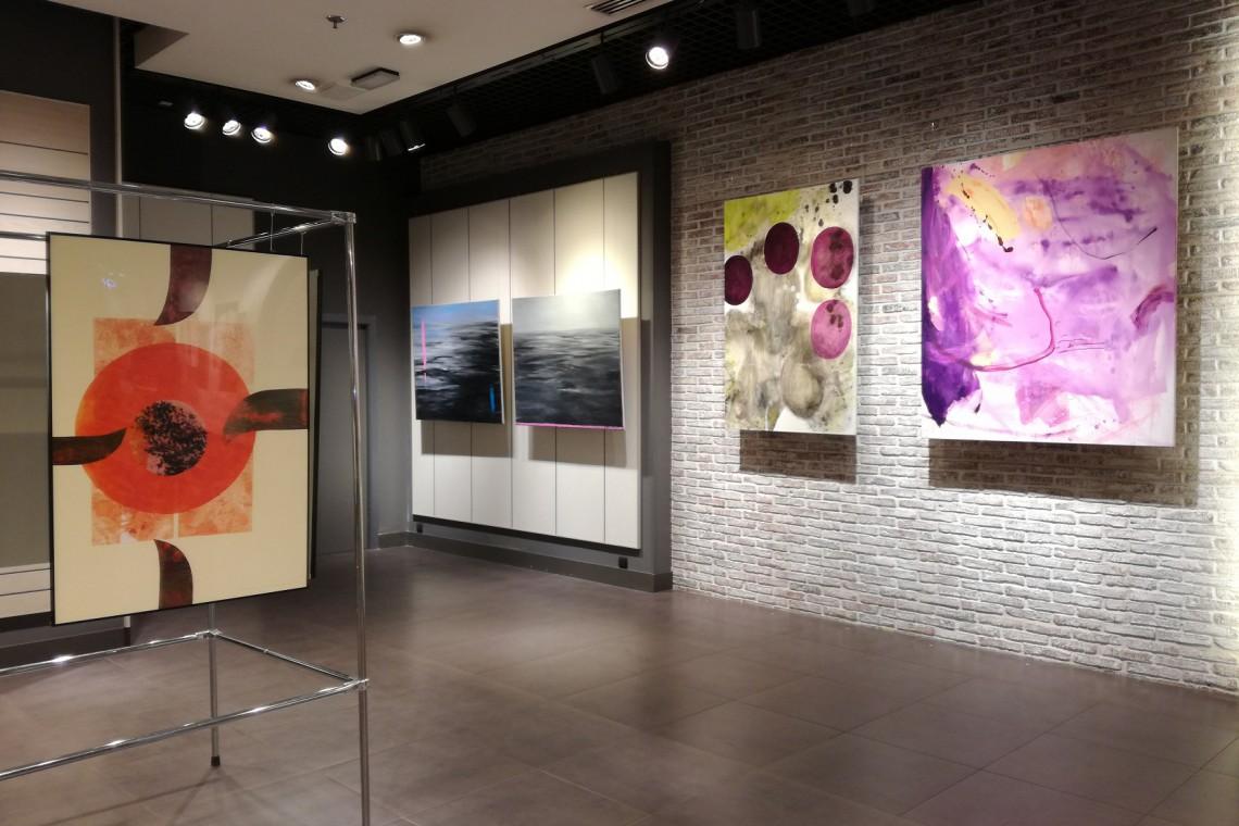 Arkady Wrocławskie postawiły na Galerię Sztuki