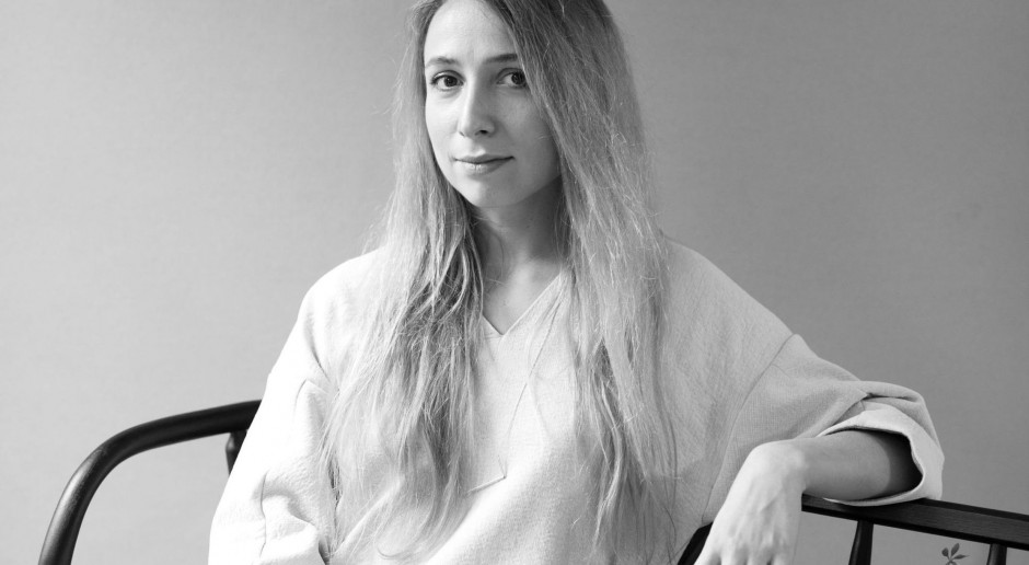 Maja Ganszyniec: Projektowanie poza trendami
