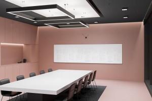 Światło z ukrycia. Nowoczesne oświetlenie biurowe