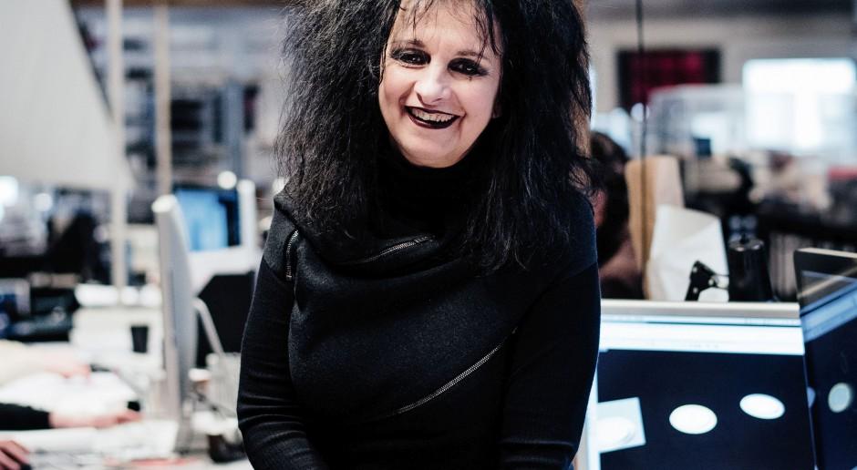 Odile Decq - punkrockowa architektka