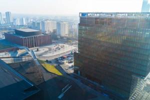 Tylko cztery miesiące pozostały do otwarcia .KTW I w Katowicach