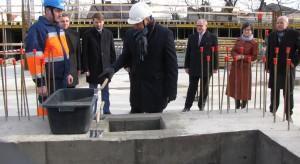 Wmurowano akt erekcyjny pod budowę Mediateki w Piotrkowie Trybunalskim