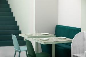 The Budapest Café - w świecie Wesa Andersona