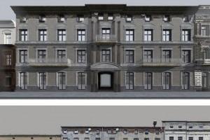 Rewitalizacja Łodzi. Ulica Włókiennicza zmieni się nie do poznania