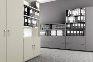 Biurowe dokumenty pod kontrolą