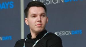Józek Madej, prelegent 4DD: Producenci i designerzy – szału nie ma?