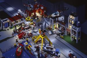 60 lat klocków Lego