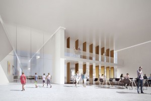 Centrum Edukacji Historycznej w Radzyminie. Nowy projekt od Nizio Design International