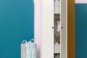 Lutowe nowości od IKEA. Kontrastujące barwy i proste kształty