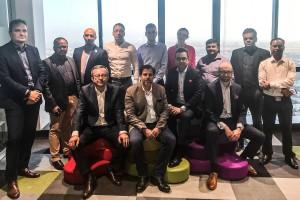 Grupa Nowy Styl tworzy spółkę w Dubaju. Będzie wyposażać hotele