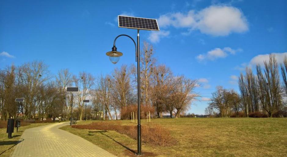 Jaśniej, taniej, bardziej ekologicznie. To miasto zmienia swoje ulice