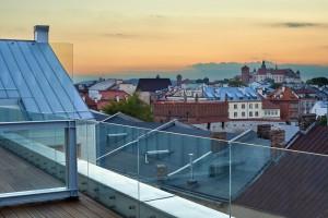 Hotel inspirowany twórczością malarki Zofii Stryjeńskiej. Projekt wart docenienia