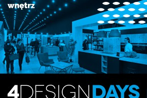 Bliskie spotkania z architekturą i designem: Dni Otwarte 4 Design Days
