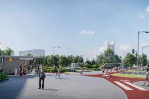 Tak będą wyglądały kolejne stacje II linii metra na Targówku
