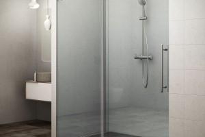 Odwieczny dylemat: wanna czy prysznic?