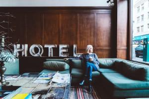 Pięciogwiazdkowy hotel na Lotnisku Chopina już otwarty