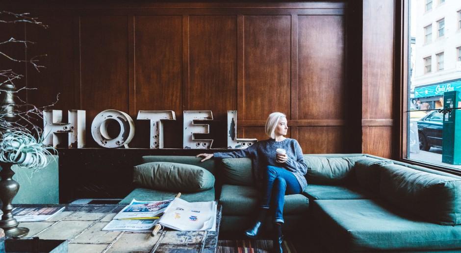 Hotel Don Giovanni w Pradze - jeden z najbrzydszych hoteli w Czechach