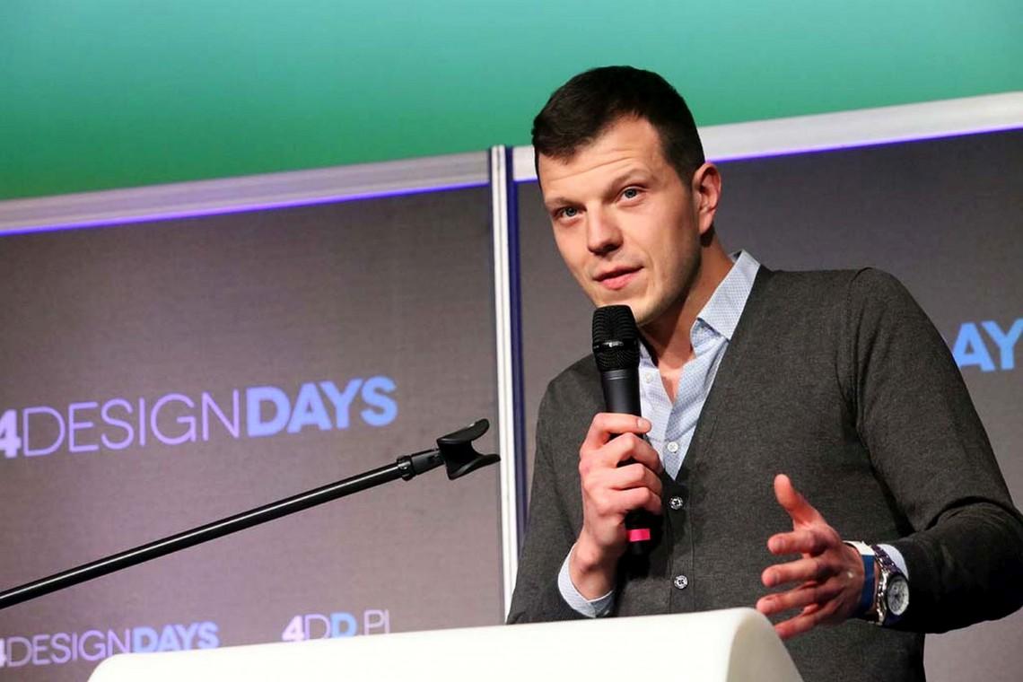 Jacek Chrzanowski: Nadchodzi rewolucja w projektowaniu samochodów