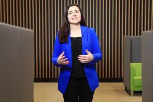 Ewelina Solecka, Nowy Styl Group: Design biura ma znaczenie. Ważna jest też ergonomia i funkcjonalność