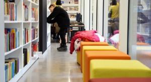 Nowa filia Biblioteki Raczyńskich zachwyca nowoczesnością
