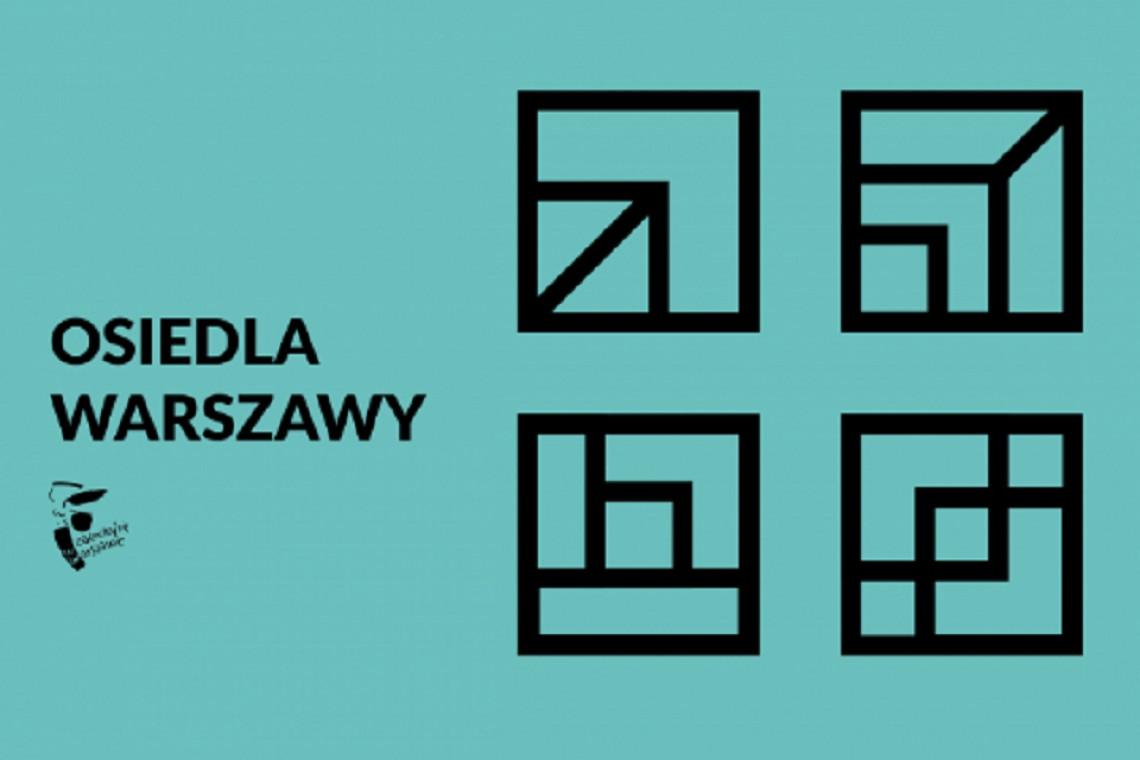 Warszawa zmieni swoje osiedla. Rusza niezwykły projekt