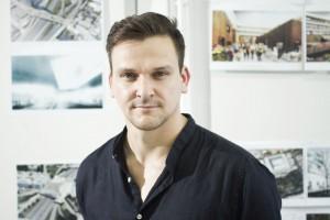 Maciej Zawadzki z MJZ zaprasza na 4 Design Days