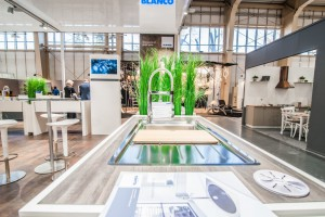 Kuchenne trendy i nowe technologie na 4 Design Days