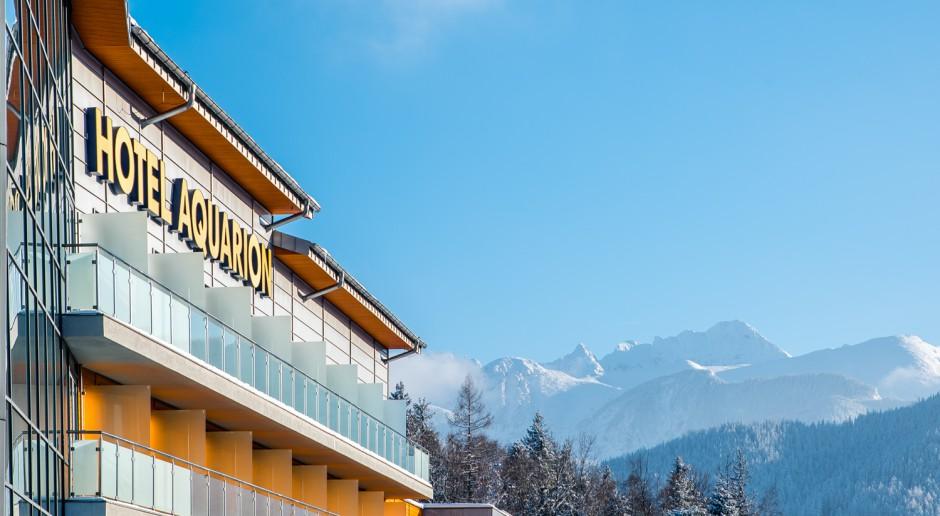 Oto najnowszy hotel w Zakopanem
