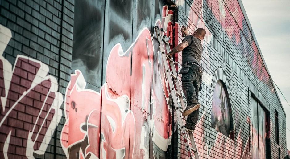 Twórcy zniszczonych graffiti w Nowym Jorku dostaną miliony