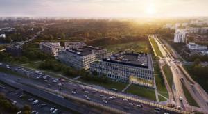 Projekt JEMS dla Echo Investment nabiera wysokości