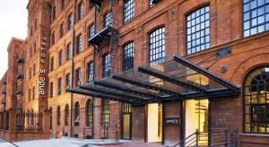 Kiedy budynek zmienia funkcję i staje się hotelem