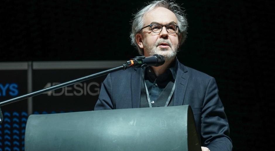 Rainer Mahlamäki: musimy znaleźć nowe sposoby zrównoważonego budowania
