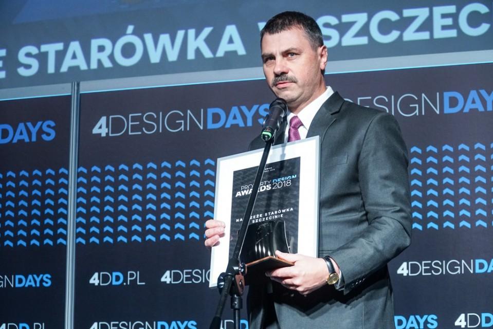 Niezwykłe statuetki Property Design Awards 2018 już przyznane! Poznaj laureatów!