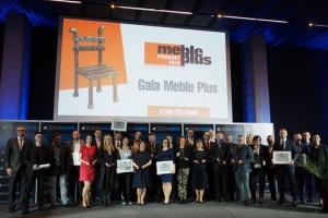 """""""Meble Plus - Produkt 2018"""". Znamy zwycięzców!"""