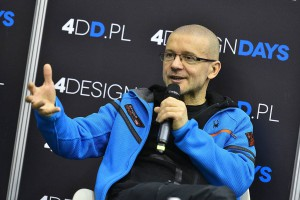 Tak inspiruje 4 Design Days! Zobacz film