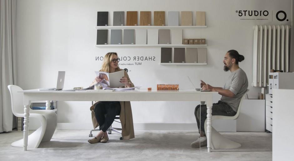 Studio O.: Ludzie przychodzą do nas po przestrzeń idealną