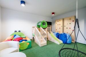 Mały Skowronek - inteligentna przestrzeń dla najmłodszych
