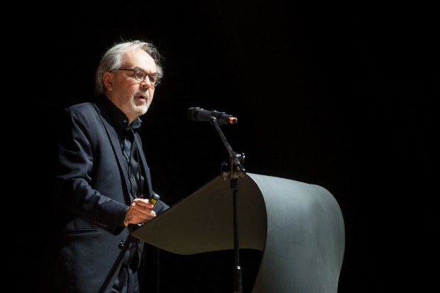Rainer Mahlamäki: Moja historia jest szczególna. To, gdzie się urodziłem, wpłynęło na moje projekty